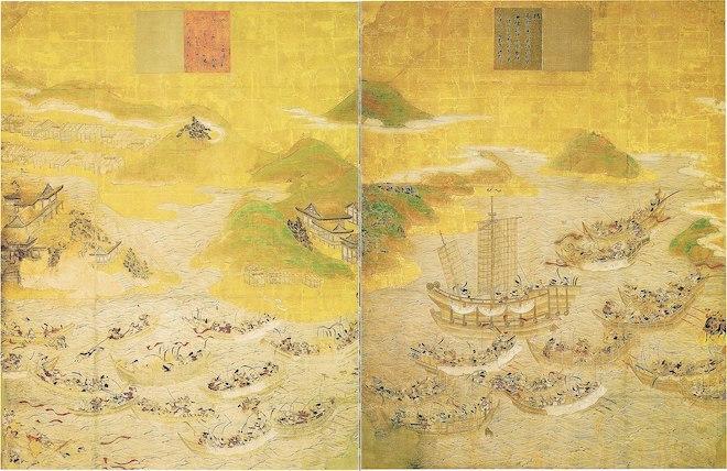 20210329 壇ノ浦の戦い1