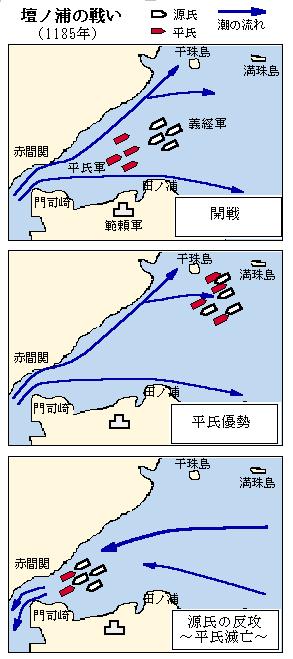 20210329 壇ノ浦の戦い2