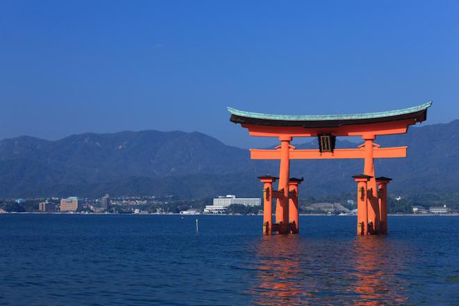 20210331 厳島神社