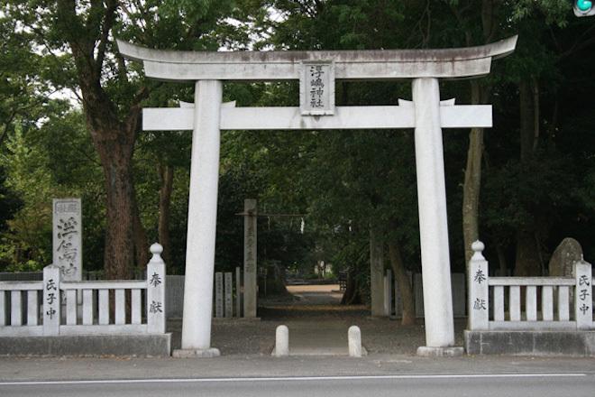 20210510 浮島神社