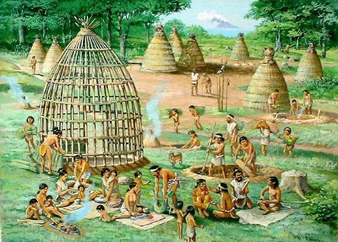 20210608 縄文時代の暮らし