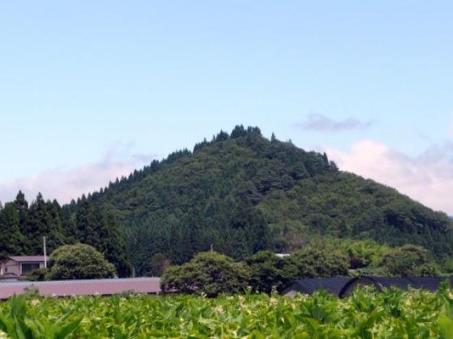 20210612 日本のピラミッド