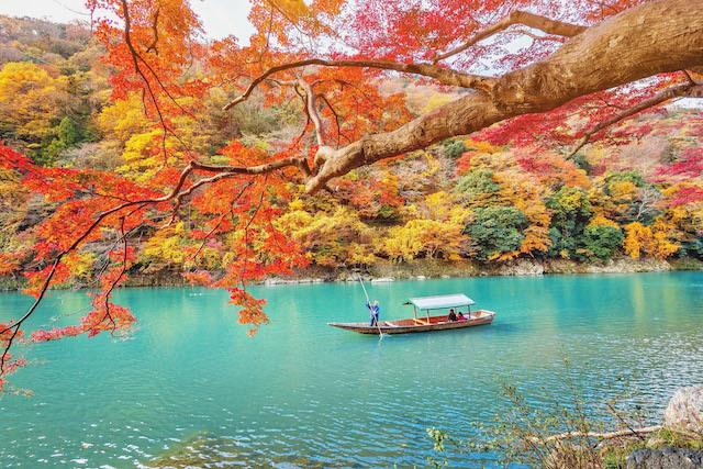 20210904 秋の嵐山