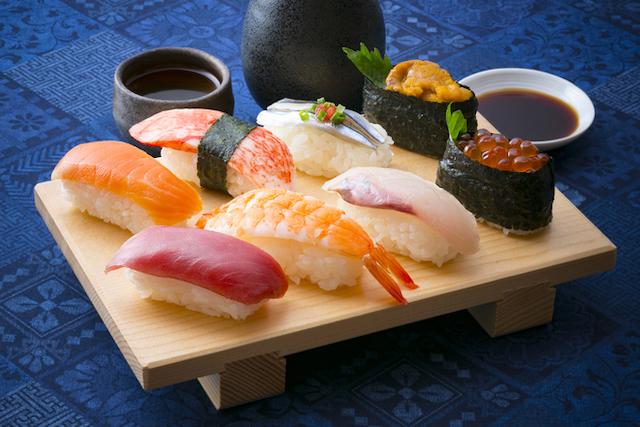 20210917 寿司