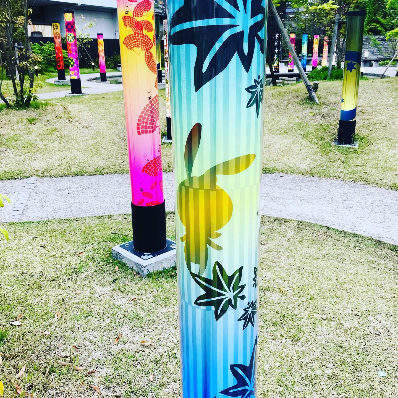月岡温泉月の庭5