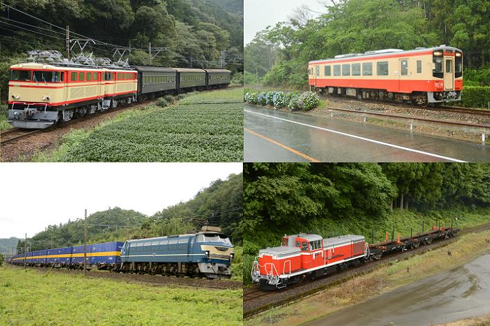 DSC_2626 2020年 鉄道画像④