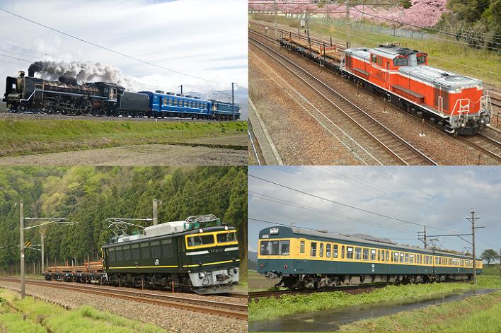 DSC_2626 2020年 鉄道画像②
