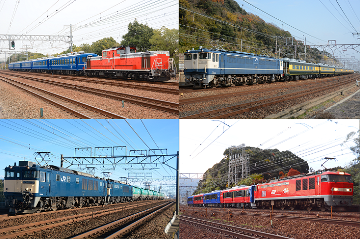 DSC_2626 2020年 鉄道画像⑥