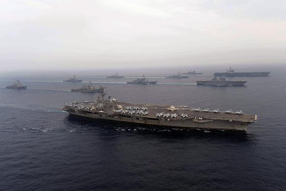 台湾 中国 アメリカ 米軍 環球時報