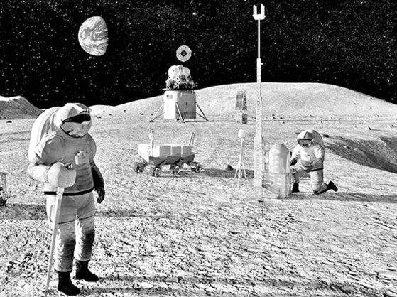 アルテミス 月 韓国 宇宙 NASA 宇宙クラブ