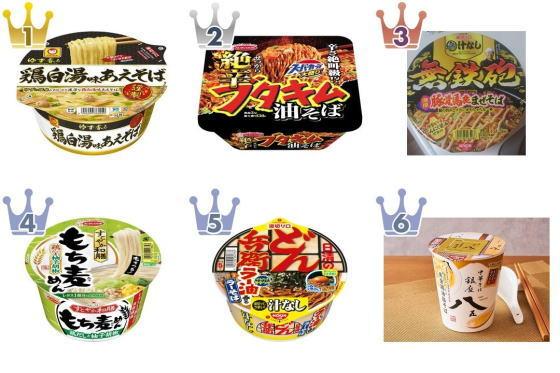 年越しソバ 蕎麦 カップ麺 大晦日