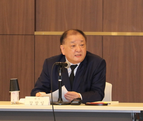 韓国 姜昌一 駐日大使 嘘 捏造 東日本大震災