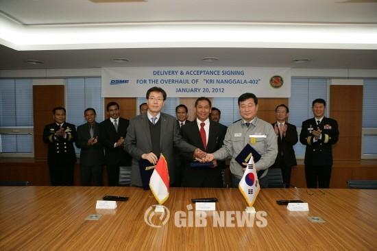 潜水艦 インドネシア 韓国 大宇造船海洋 魔改造