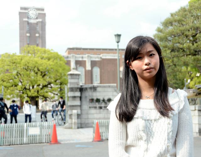 林璃菜子 飛び級 京都大学 医学部医学科 国際化学オリンピック