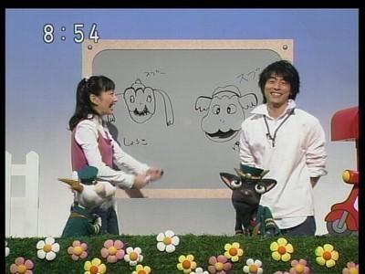 今井ゆうぞう スプー はいだしょうこ おかあさんといっしょ NHK 訃報 結膜炎 結膜下出血