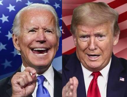 米大統領選 トランプ バイデン 世論調査