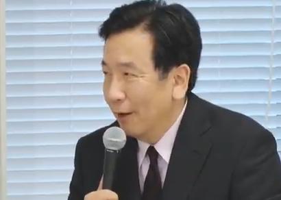 枝野幸男 立憲民主党 ブロック 選別 ミュート