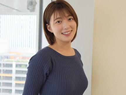 阿部華也子 バー めざましテレビ お天気キャスター