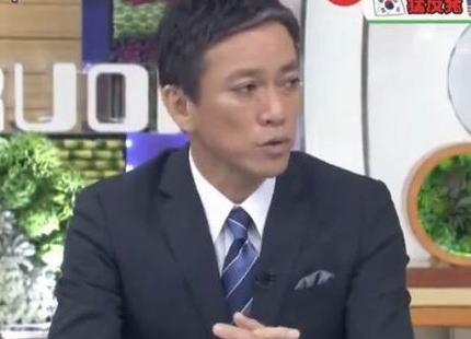 八代英輝 TBS ひるおび 恵俊彰 勧告BTS 汚染