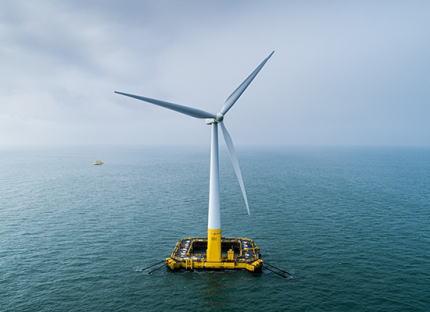 風力発電 自然エネルギー 電気 発電 福島