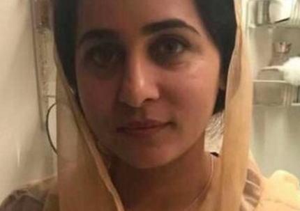 カリマ・バローチ パキスタン 人権活動家 カナダ