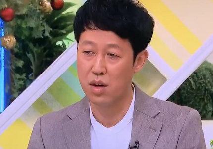 小籔千豊 森喜朗 マスコミ 切り抜き 東京五輪