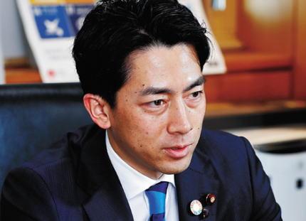 小泉進次郎 環境大臣 ガラパゴス カーボンニュートラル 脱炭素 石炭