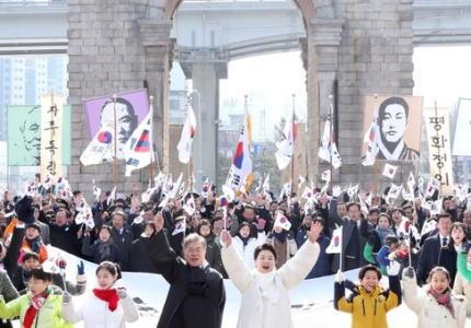 韓国 中国 独立 自力 歴史 コリエイト ウリナラファンタジー 属国