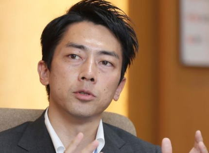 小泉進次郎 環境大臣 プラスチック 石油