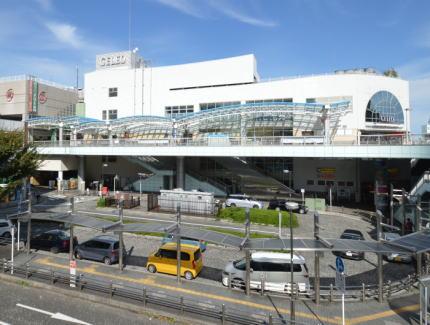 望月将司 エスカレーター 神奈川県 相模原市 大和市