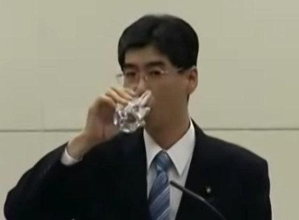 園田康博 処理水 原発 トリチウム フリーライター