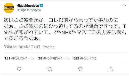 東野幸治 正義のミカタ 高橋洋一 マスゴミ 財務省