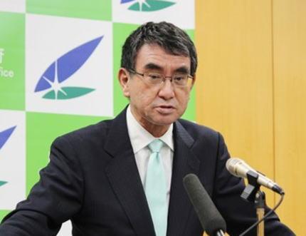 河野太郎 ワクチン 予防接種 緊急事態 地方自治体
