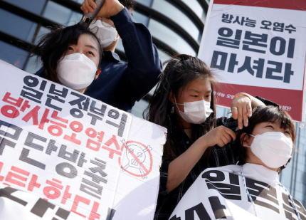 訴訟 原発 処理水 済州島 東京電力 主権免除