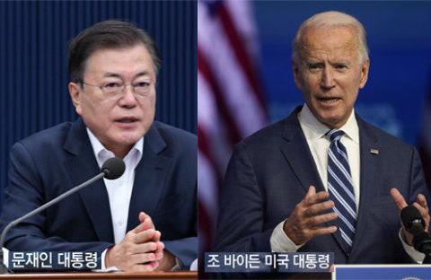 バイデン大統領 韓国 ワクチン 幸せ回路 そんな事は言ってない