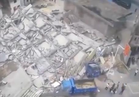 豆腐 豆腐渣工法 マンション コンクリ 鉄筋 手抜き DIY 中国
