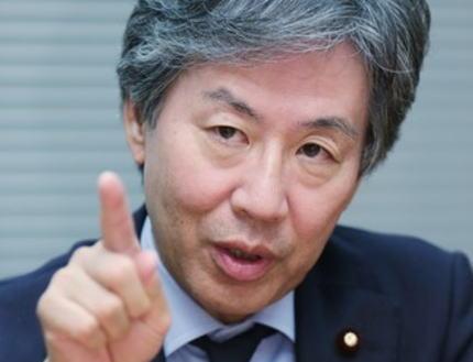 安住淳 立憲民主党 リアルパワー 連合東京