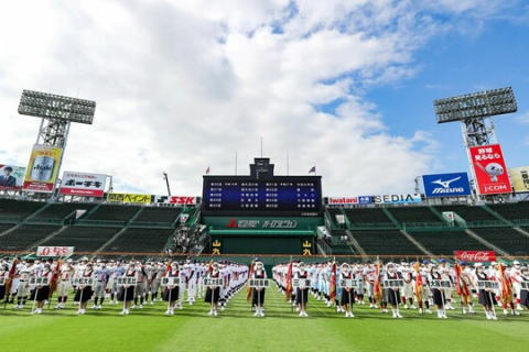 高校野球 甲子園 朝日新聞 クラウドファンディング
