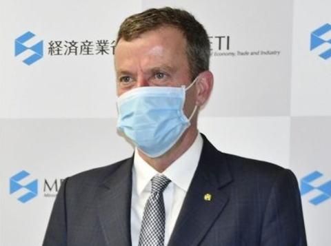 TPP 中国 オーストラリア