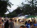 週末に世界最大市場 チャトゥチャック・ウィークエンド・マーケットへ行ってきた