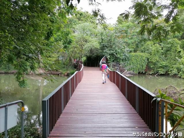 ワチラベンチャタート公園 สวนวชิรเบญจทัศ