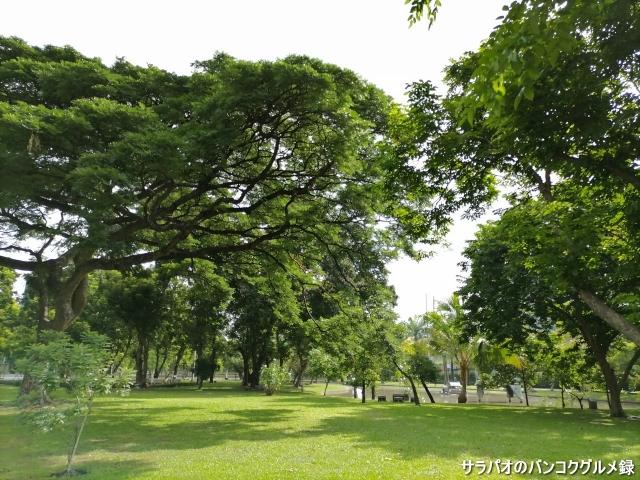 チャットチャック公園 สวนจตุจักร