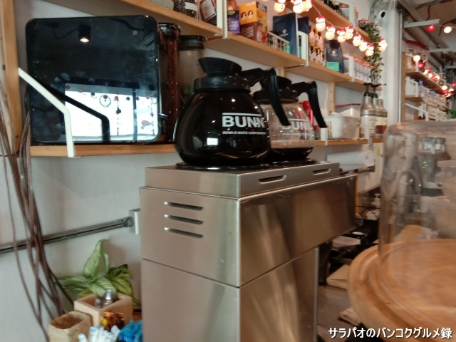 Breakfast Story プロンポン店