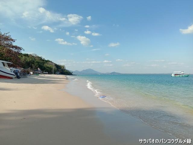 ノイナー・ビーチ / Noi Na Beach / อ่าวน้อยหน่า