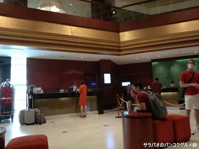 シェラトンホテル Orchid Chearaton