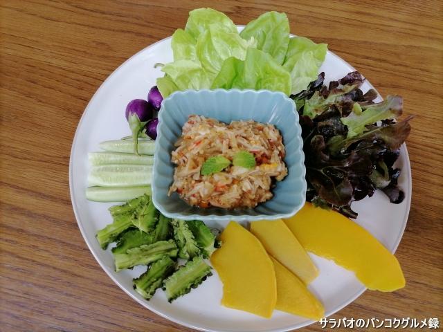 กินดีอร่อยไร้สาร เขาใหญ่ Gin-D Organic Kitchen & Farm Shop Khaoyai