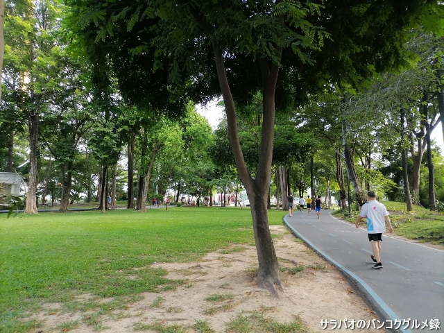 Public Park in Commemoration of H.M. the King's 6th Cycle Birthday