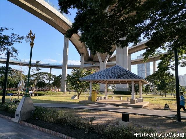 ラットポー公園 สวนสุขภาพลัดโพธิ์