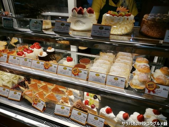 パン屋 nakamura
