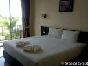 カノカン・プレイスは清潔感がありコスパの良いおすすめのホテル in カンチャナブリ